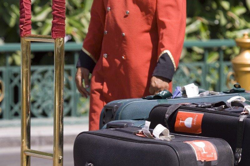 El turismo representó el 13% de la población total con empleo en el primer trimestre.