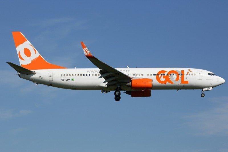 GOL tendrá vuelo directo entre Sao Paulo y Quito