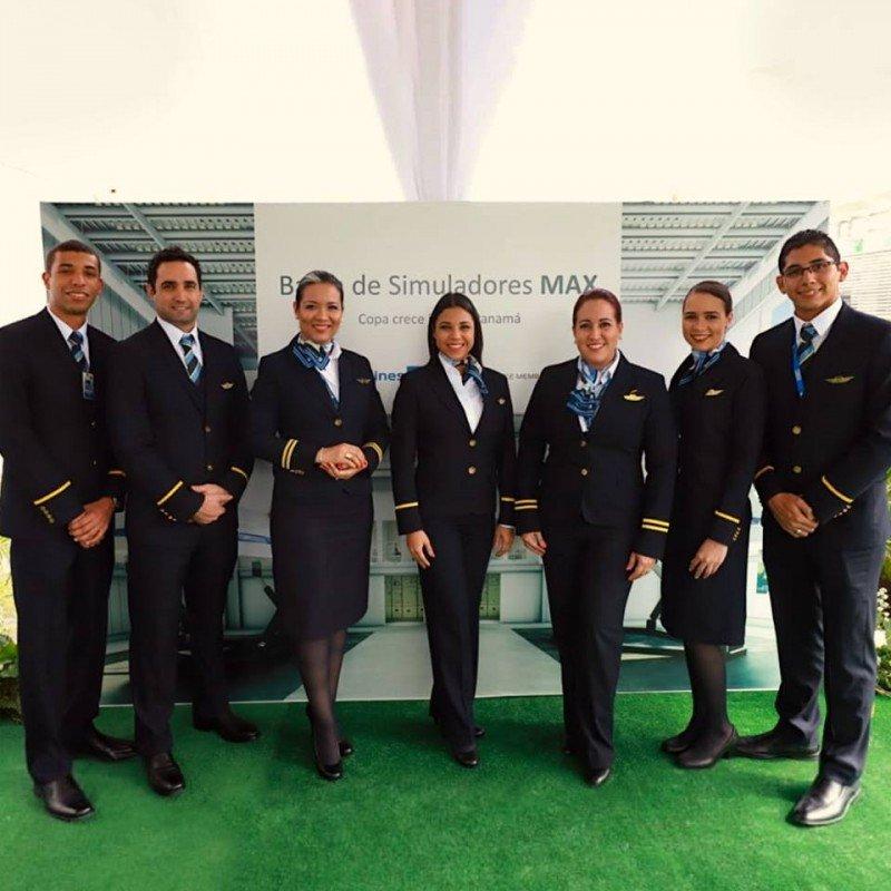 Copa Airlines invierte US$ 1,8 millones para ampliar centro práctico de pilotos