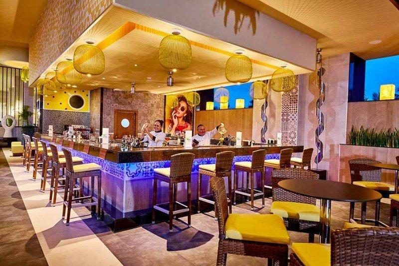 Los bares y restaurantes muestran novedades gastronómicas y de diseño.