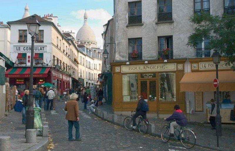 """París critica """"actitud hipócrita"""" de Airbnb frente a la normativa francesa"""