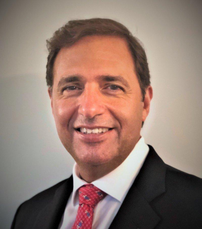 Jorge Giannattasio.