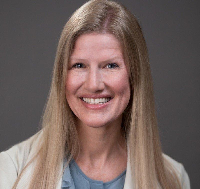 Julia Vander Ploeg.