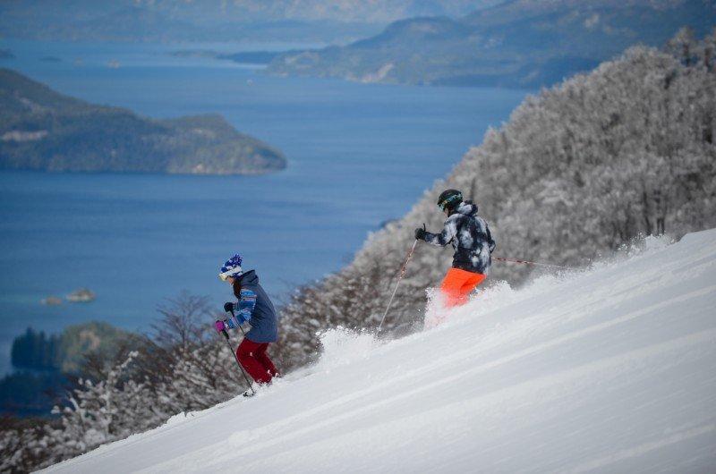 Las provincias confían en la conectividad para llenar de turistas la Patagonia.