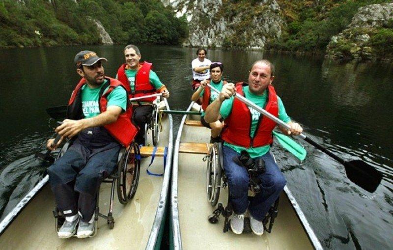 La inclusión y las oportunidades que genera la accesibilidad son claves para el turismo. Foto: Portal Turismo Perú.
