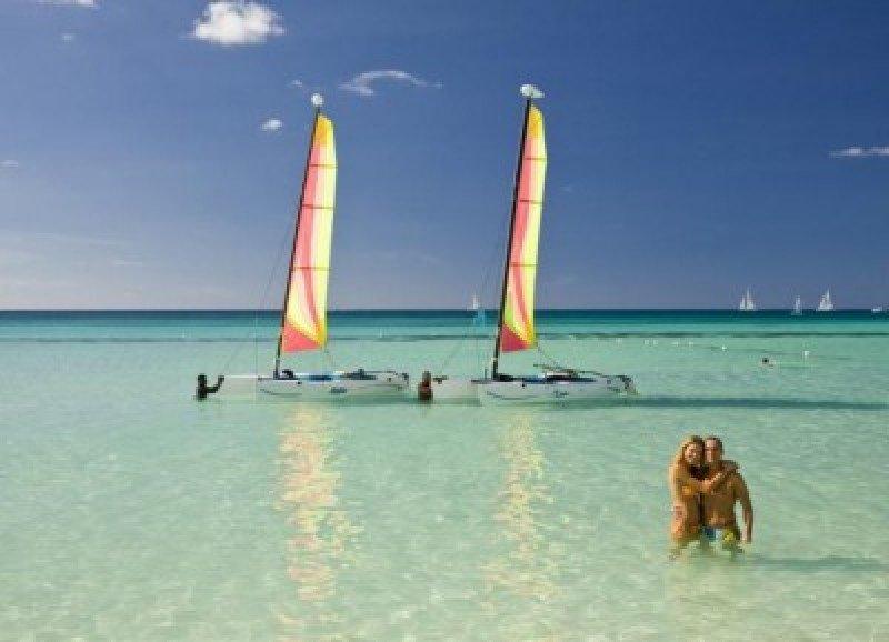 Crece 13,3% el arribo de turistas de Sudamérica a República Dominicana .