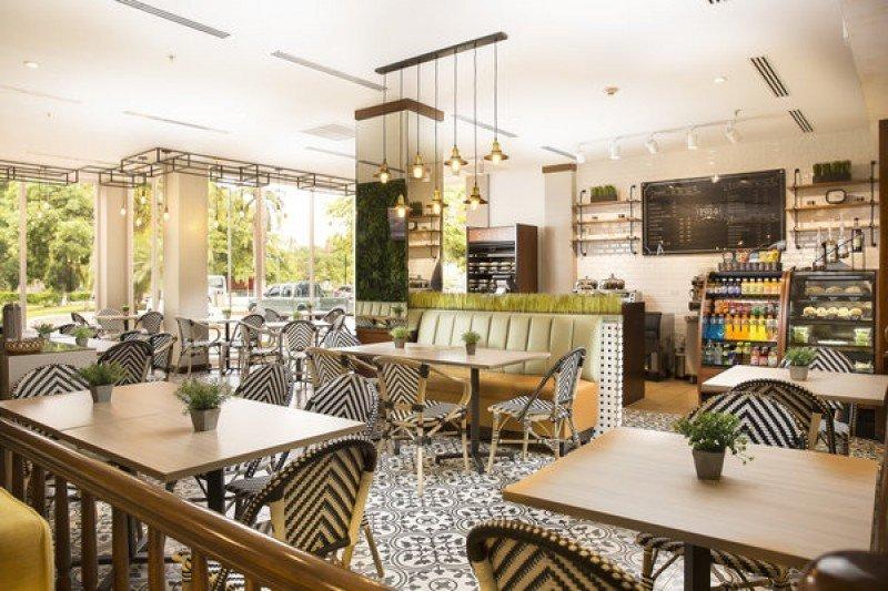 Radisson inaugura hotel de la marca en Ciudad de Panamá