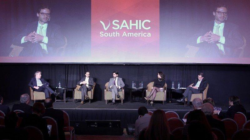 SAHIC South America confirma a sus oradores principales para Medellín