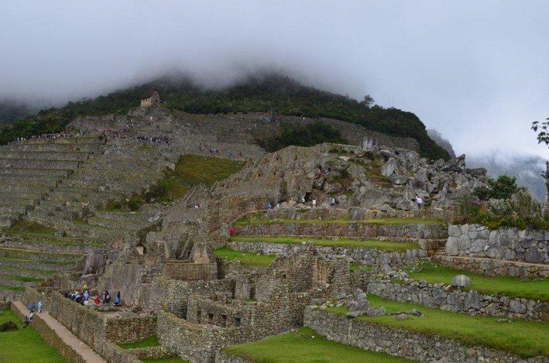 Machu Picchu (Foto: Taiana González)