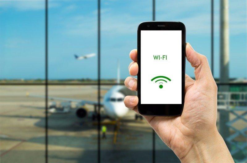 Muchos aeropuertos sacrifican la seguridad por la comodidad, indica el informe. Foto: Private Wifi