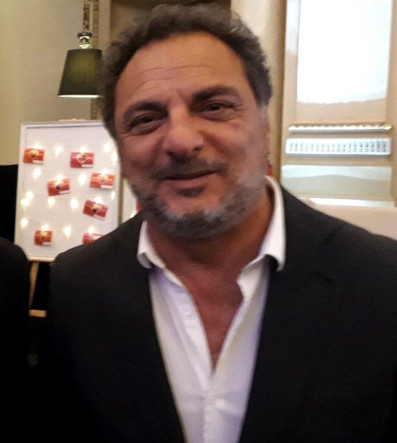 Andrés Jafif, alcalde de Punta del Este.