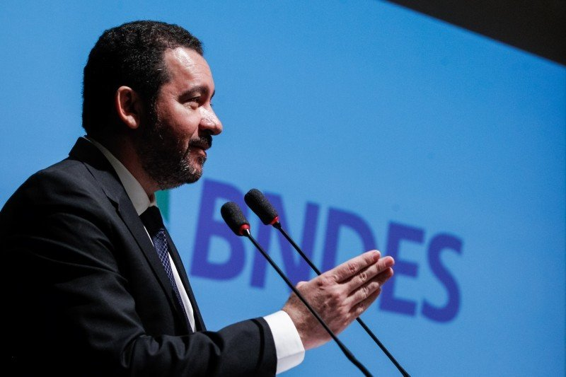 Dyogo de Oliveira, presidente del BNDES. Foto: Brazil Council.
