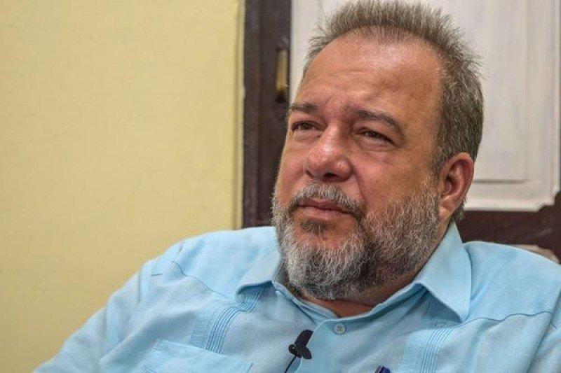 Manuel Marrero.
