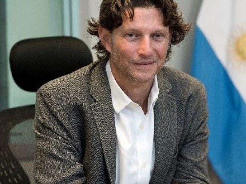 Gabriel Giannotti.