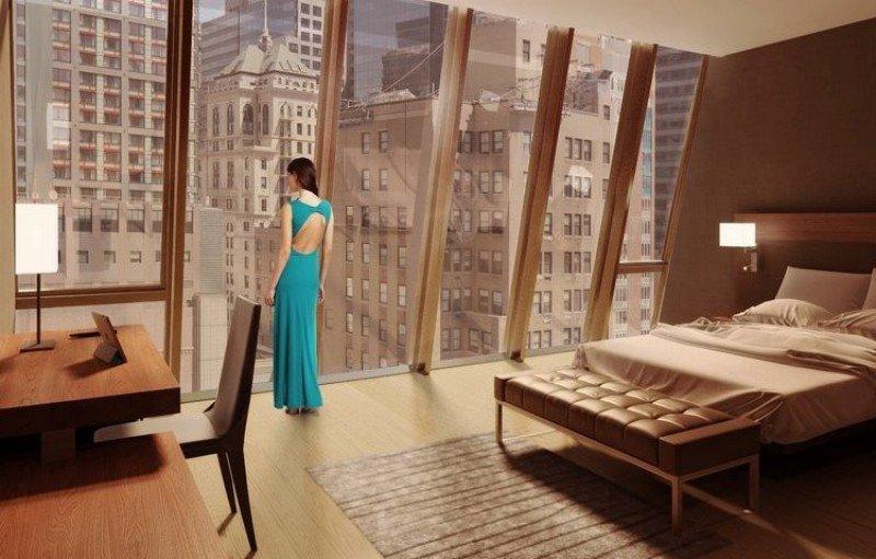 AC Hotels by Marriott aterriza en Nueva York con un hotel en Times Square