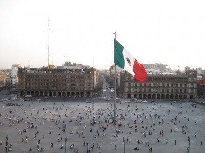 La ocupación hotelera en México cae 3,2% en el segundo trimestre de 2018