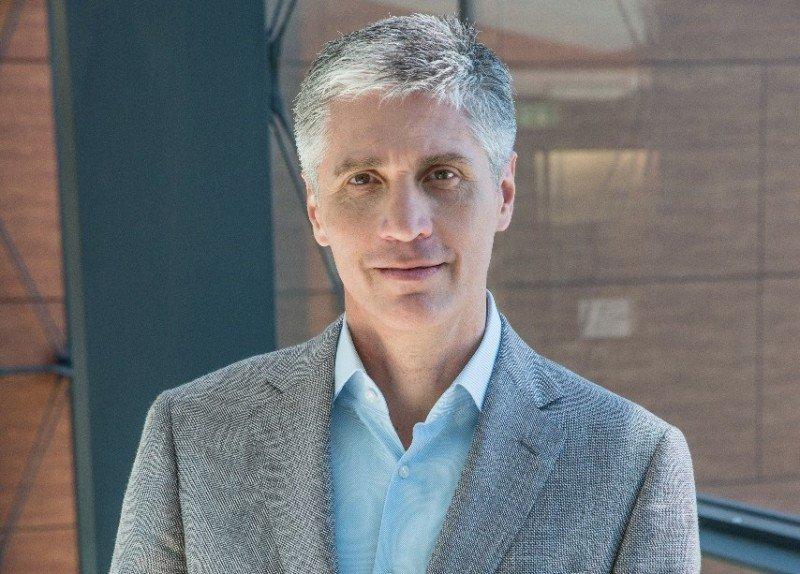 Luis Malvido asumirá la presidencia de Aerolíneas Argentinas en agosto.