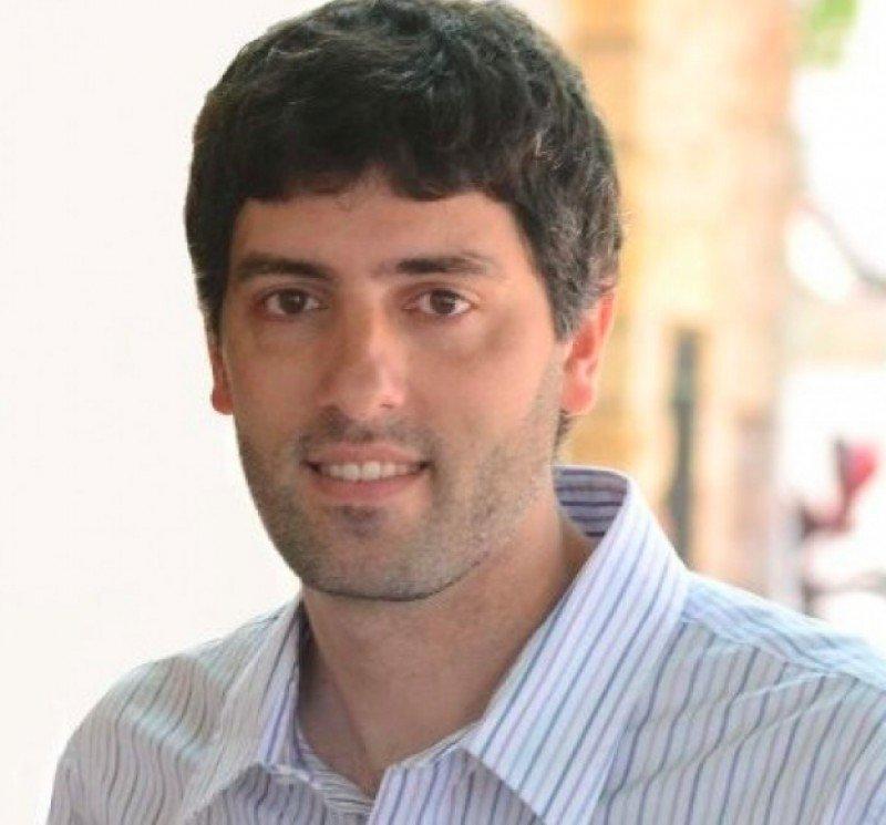 Mariano Basile, Reginal Sales Manager Argentina, Chile y Perú.