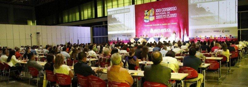 ANATO define conferencistas a un mes de su Congreso Anual