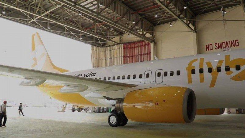 ANAC Argentina se defiende de las acusaciones por Flybondi y El Palomar
