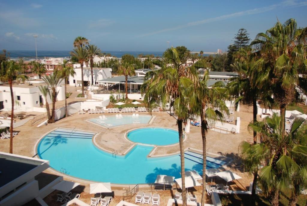 Imagen Barceló amplía su presencia en Marruecos con dos nuevos hoteles