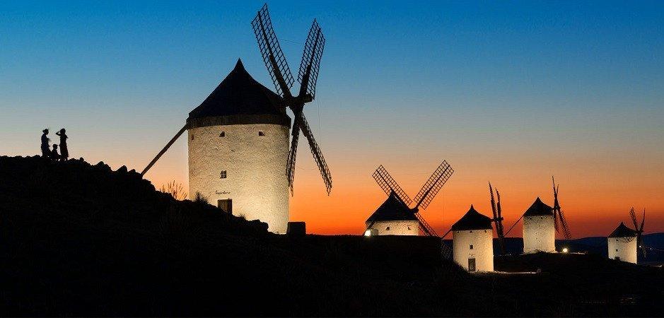 Imagen Castilla-La Mancha se lanza a la conquista del mercado chino