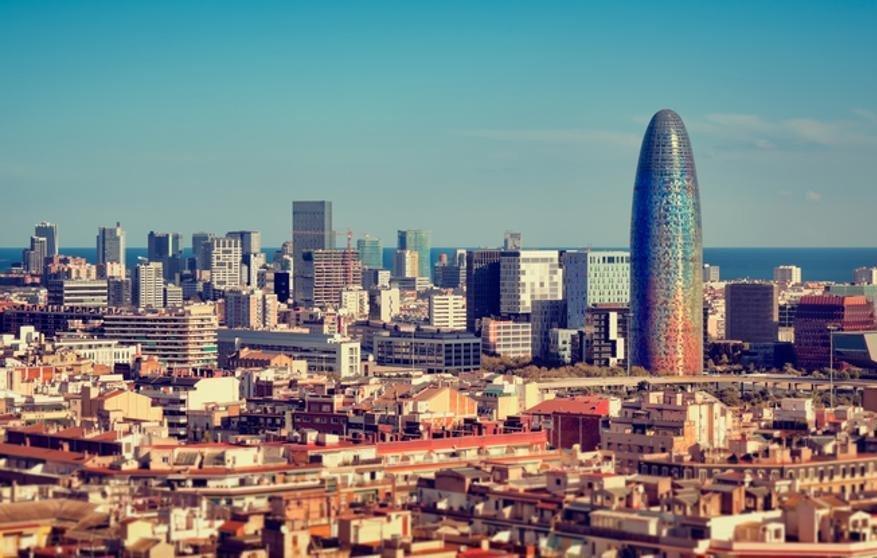 Barcelona ha cerrado, multado y precintado pisos turísticos.