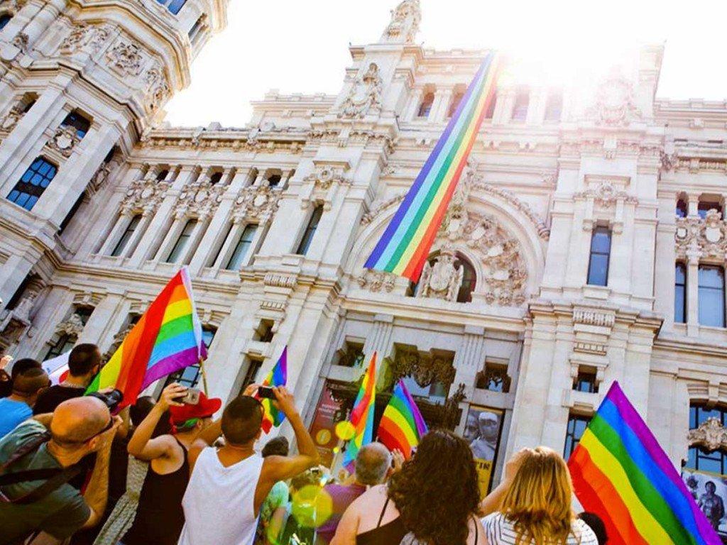 Imagen El Orgullo de Madrid 2018 supera los datos del World Pride