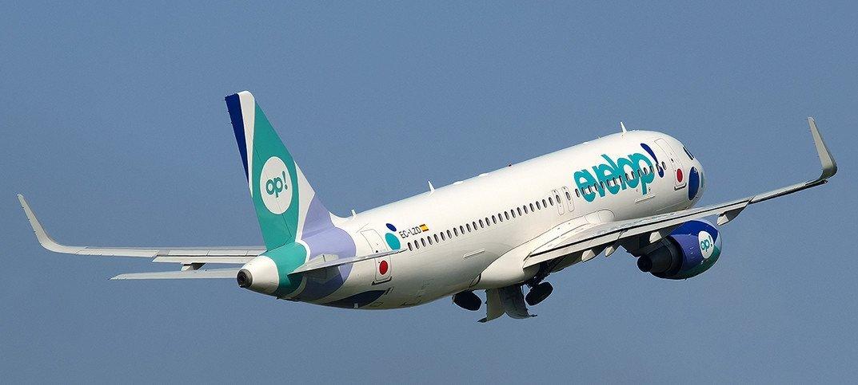 Imagen Ávoris busca aumentar la eficiencia de su turoperación con dos nuevos A350