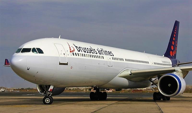 Imagen Brussels Airlines gestionará los vuelos de largo recorrido de Eurowings