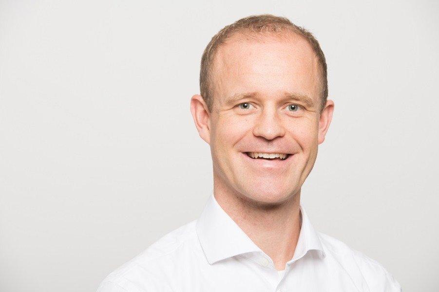 Frank Bauer, nuevo director ejecutivo de Eurowings.