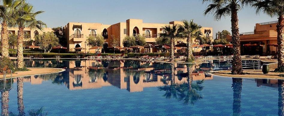 Imagen Ona Hotels acomete su internacionalización con su primer hotel en Marrakech