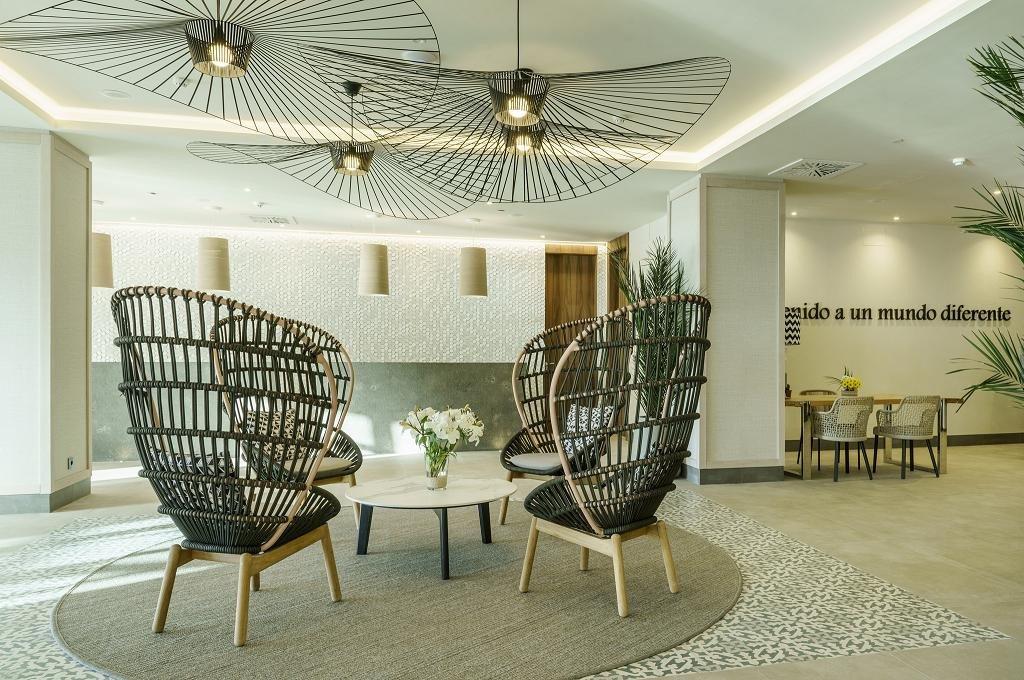 Imagen Dos hoteles de Ilunion, primeros Centros Especiales de Empleo vacacionales