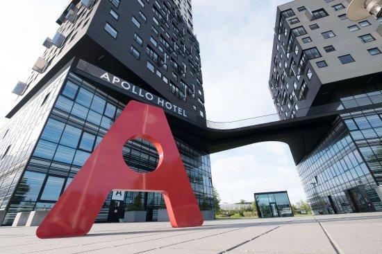 Imagen Concentración hotelera: la israelí Fattal Hotels compra la holandesa Apollo