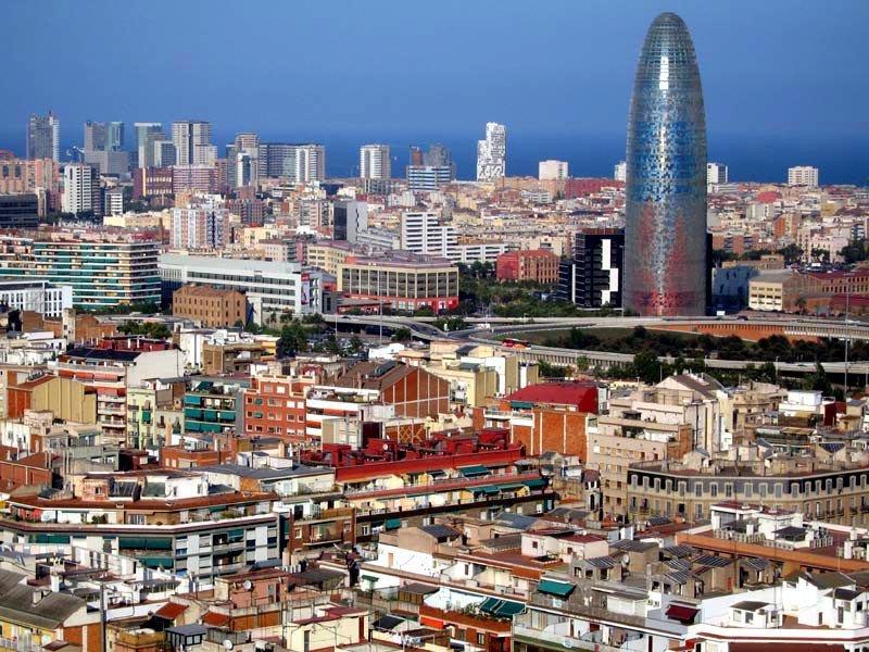 Imagen Cataluña y Barcelona, foco dispar en la regulación del alquiler vacacional