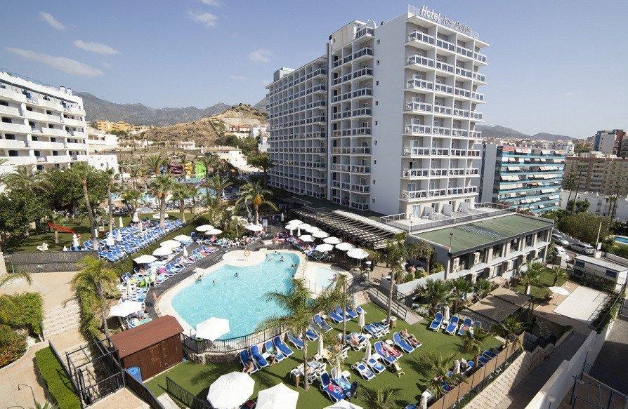 Globales compra el hotel Los Patos Park de Benalmádena