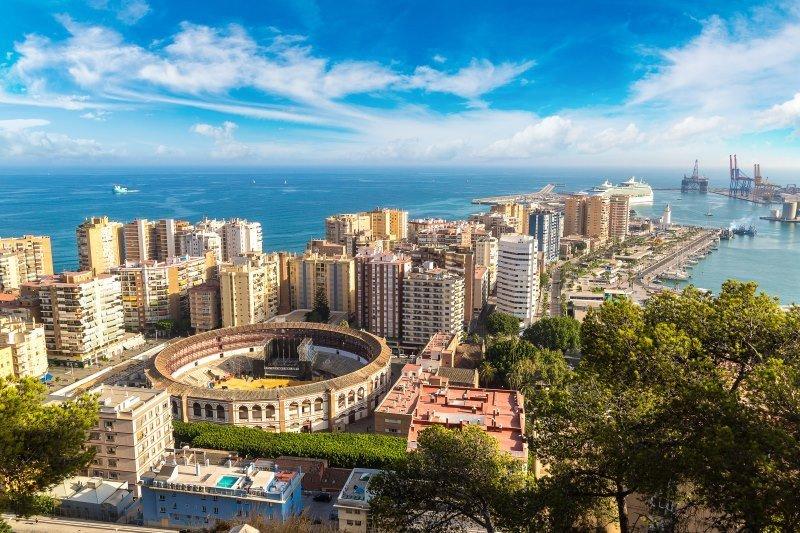 Imagen Málaga se consolida como destino para el turismo idiomático