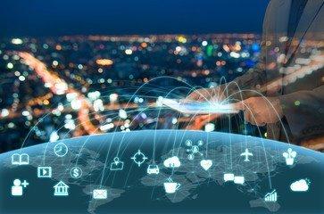Imagen El Gobierno invertirá 100 M € en la transformación digital de las empresas
