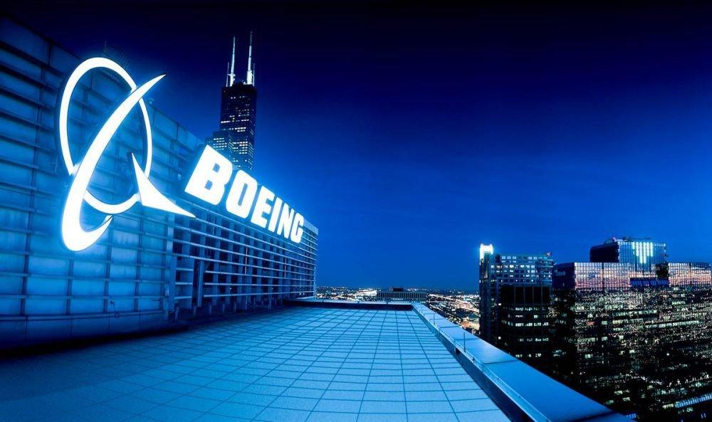 Boeing prevé el crecimiento mundial de aviones en 20 años en el Salón Aeronáutico de Farnborough.