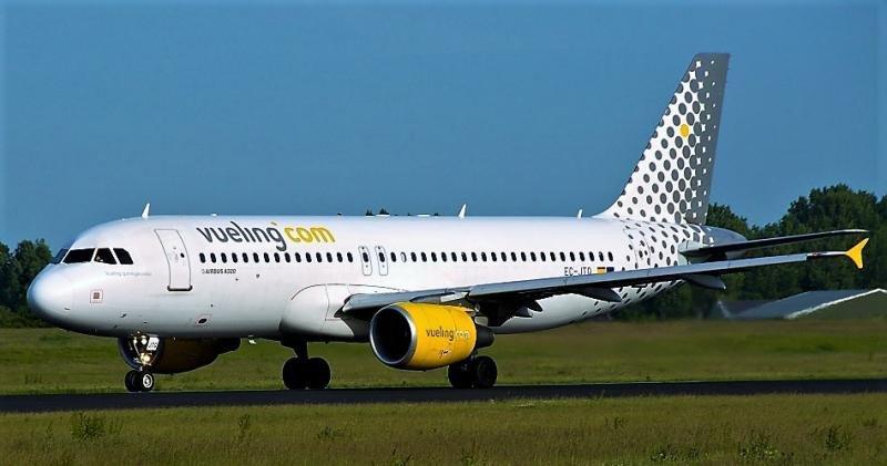 Imagen Los pilotos de Vueling firman un preacuerdo para el nuevo convenio colectiv