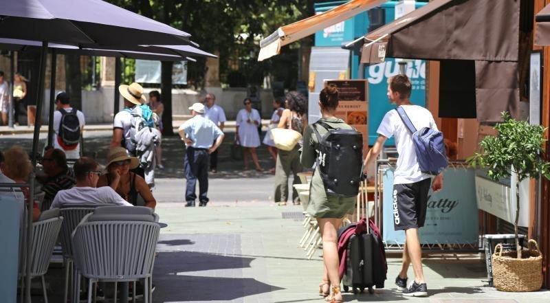 Imagen Palma prohíbe nuevos hoteles de más de 20 habitaciones en el centro