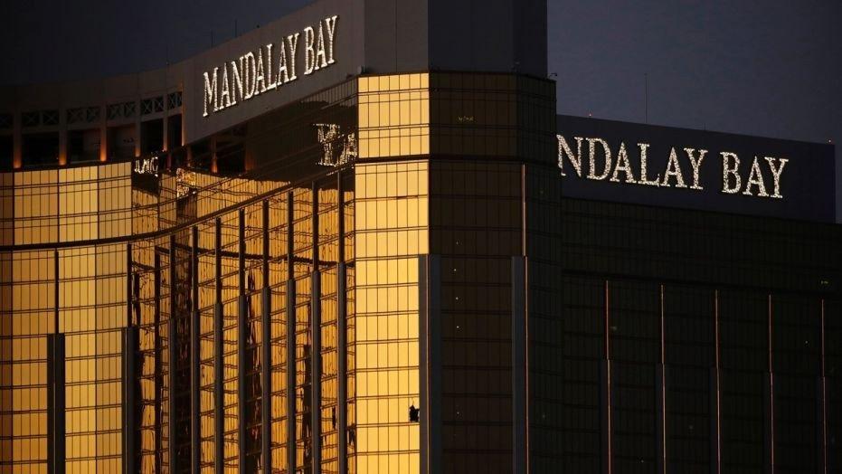 Imagen El hotel Mandalay Bay de Las Vegas demanda a las víctimas de la masacre
