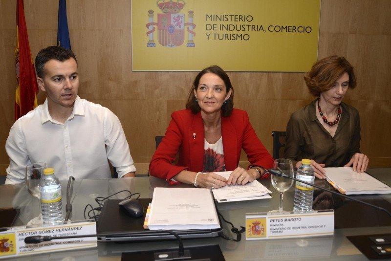 Imagen El Gobierno impulsará soluciones coordinadas para las viviendas turísticas