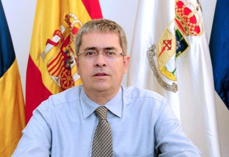 Imagen Marco Aurelio Pérez, elegido presidente de la Alianza de Municipios Turísti