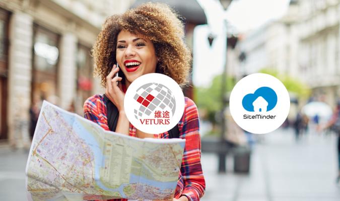 Imagen Veturis Travel se asocia con SiteMinder para crecer en Europa y Asia