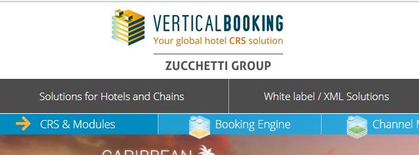 Imagen Vertical Booking se asocia con Hotelbeds Group
