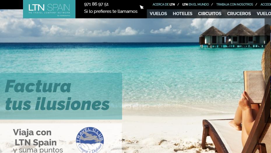 Imagen LTN Spain atrae el interés de inversores de dentro y fuera del sector