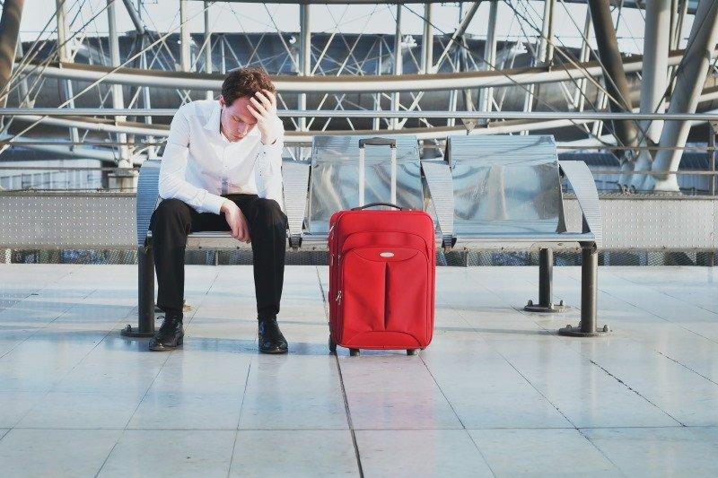 Imagen Huelga de Ryanair: qué pueden reclamar los usuarios afectados