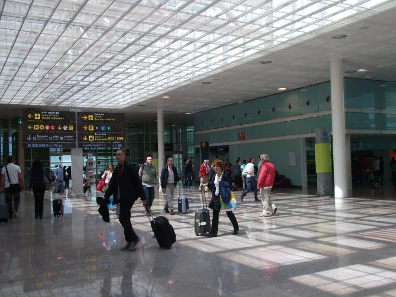 Imagen Retrasos aéreos, huelga en Ryanair, nuevos aviones, pilotos de Vueling...