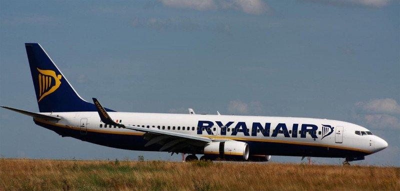 Imagen Ryanair deberá garantizar hasta el 59% de los vuelos y el 100% a las islas